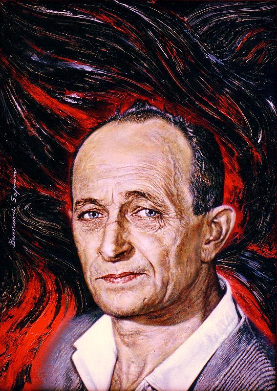 Adolf Eichmann 1939 1945