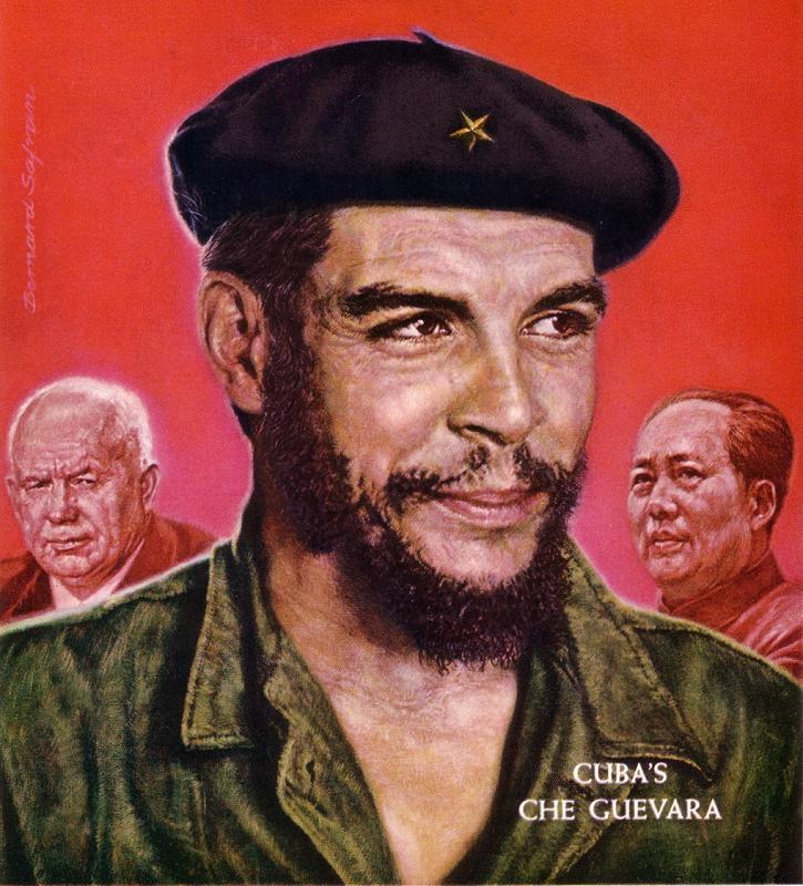 Che Self Portrait